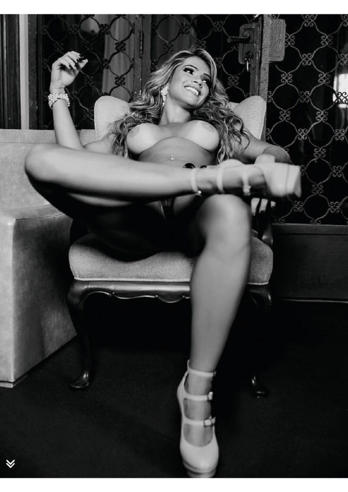 16 Fotos da sexy edição 413