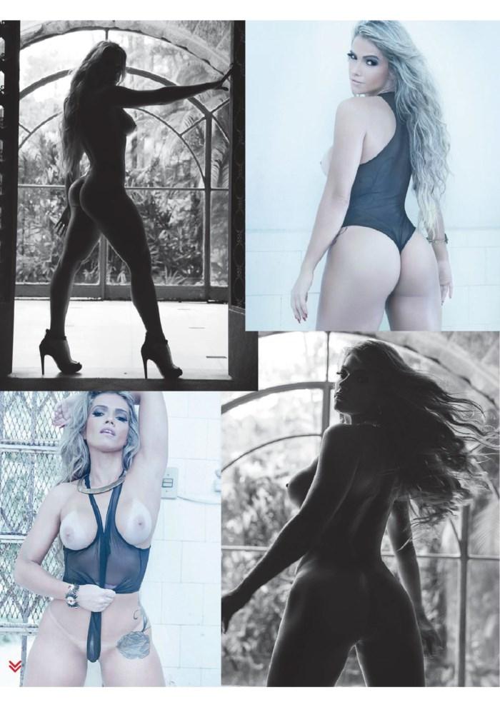 3 Fotos da sexy edição 413