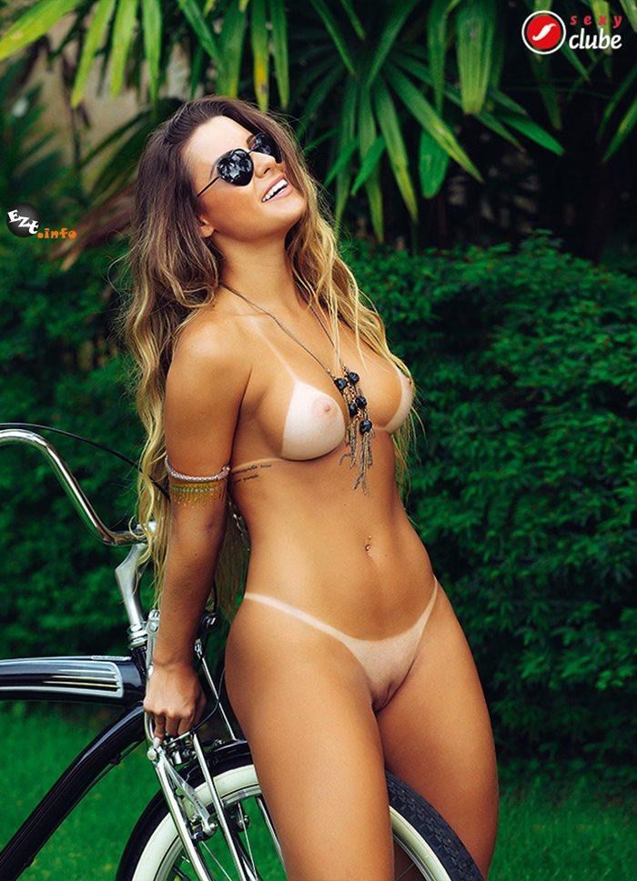 21 Fotos da sexy edição 423