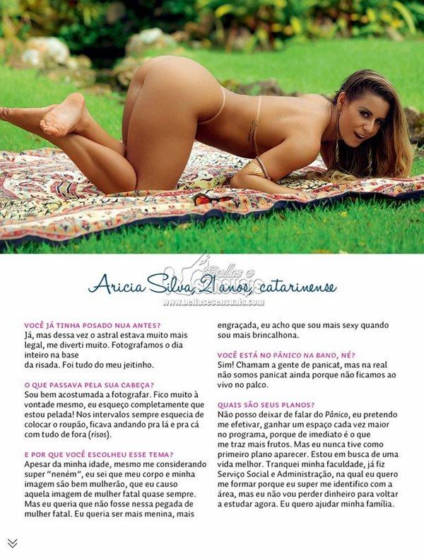 37 Fotos da sexy edição 423