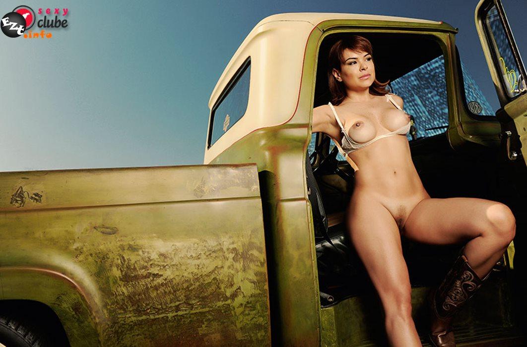 16 Fotos da sexy edição 430