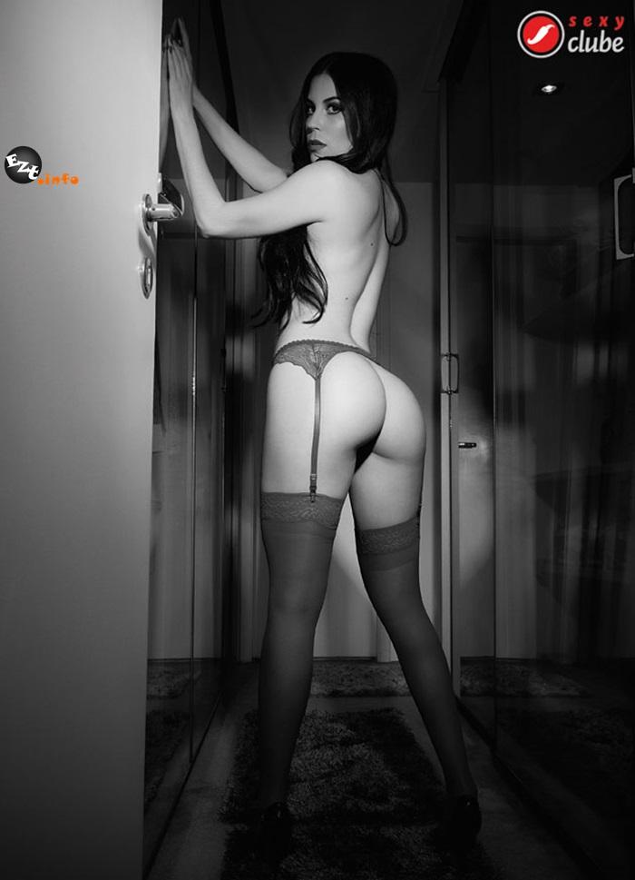 12 Fotos da sexy edição 433