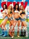 Mochileiras